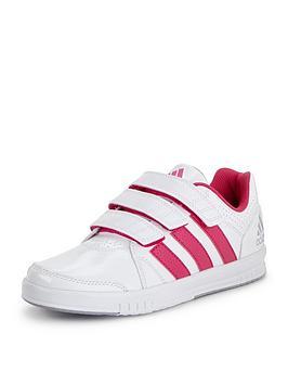 Adidas Adidas &039Lk Trainer 7 Cf K