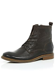 river-island-river-island-mens-tall-leather-worker-boot