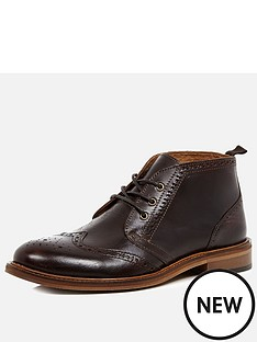 river-island-river-island-mens-tough-brogue-leather-chukka-boot
