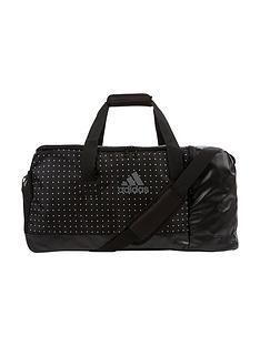 adidas-3-stripe-medium-team-bag
