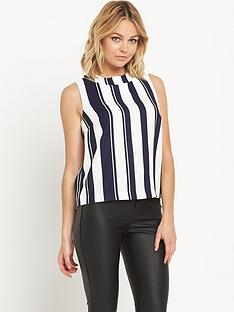 river-island-sleevelessnbspshell-top