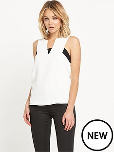 river-island-sleeveless-v-neck-top