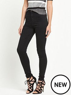 river-island-high-rise-jeggings