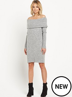 river-island-greta-bardot-dress
