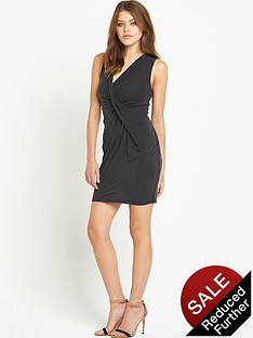 river-island-talianbspdrape-bodycon-dress