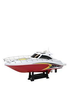 new-bright-new-bright-18inch-sea-ray-boat