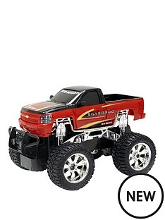 new-bright-124-scale-jeep-siverado