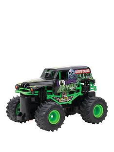 new-bright-116-scale-monster-jam-grave-digger