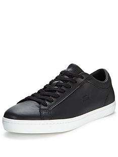 lacoste-straightset-116-leather-trainers