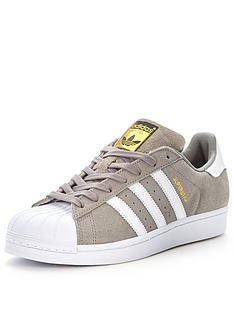 adidas-originals-superstar-suedenbsptrainers