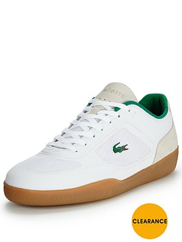 lacoste-lacoste-tramline-116-2-trainer-whitedark-green