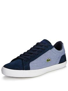 lacoste-lacoste-lerond-116-2-trainer-navyblue