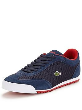 lacoste-romeau-116-1-trainer-navy