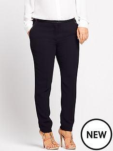 coleen-pu-trim-trouser