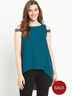 so-fabulous-plus-size-embellished-strap-dipped-back-top-14-28