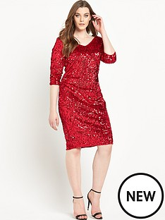 so-fabulous-all-over-sequin-v-neck-dress-14-28
