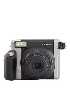 Fujifilm Instax Fujifilm Instax Instax 300 Wide Picture Format Camera  ... Picture