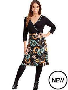 joe-browns-joe-browns-inspiring-print-dress