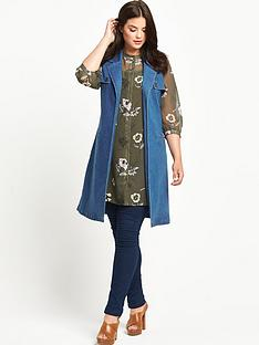 so-fabulous-so-fabulous-sleeveless-denim-belted-jacket