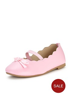 ladybird-younger-girls-toya-ballerina-shoes