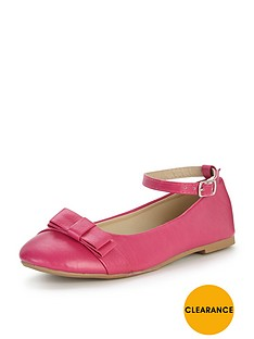 freespirit-older-girls-clarinenbspballerina-shoes