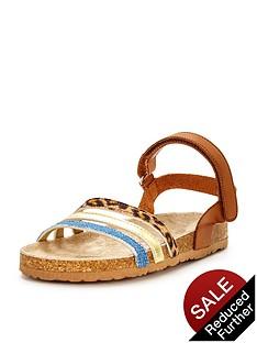 freespirit-older-girls-sixtanbspcomfort-sandals
