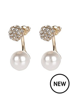 river-island-fauxampnbsppearl-earrings