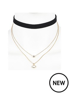 river-island-multi-row-choker