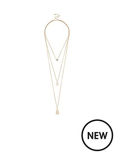river-island-layering-necklace
