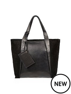 river-island-leather-and-suede-tote-bag