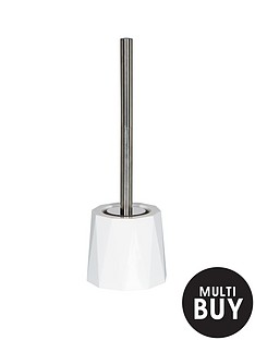 spirella-crystal-white-toilet-brush