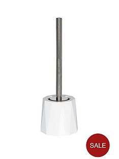 spirella-spirella-crystal-white-toilet-brush