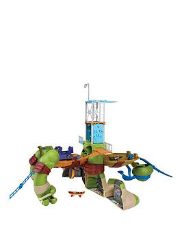 teenage-mutant-ninja-turtles-mutations-giant-leo-playset
