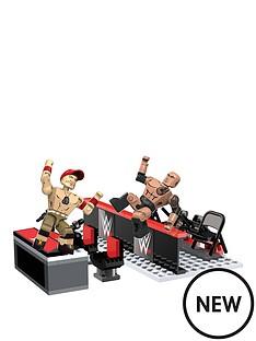 wwe-wwe-stackdown-brawlin-sets-john-cena-vsthe-rock