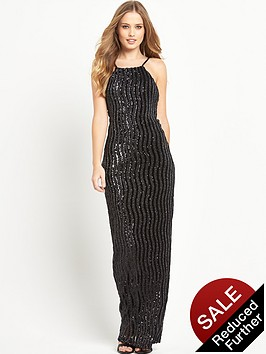 samantha-faiers-sam-sequin-maxi-dress