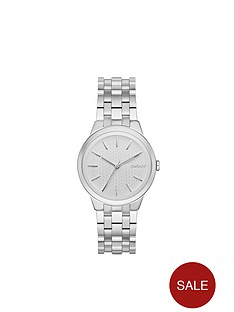 dkny-park-slope-stainless-steel-ladies-w