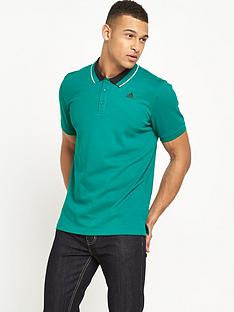 adidas-essentials-polo-shirt