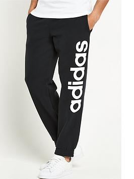 adidas-linear-logonbspsweat-pants