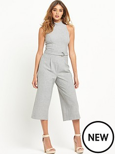 river-island-funnel-neck-culotte-jumpsuit