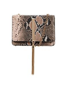 carvela-snake-crossbody-bag