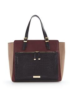 carvela-large-pocket-tote-bag