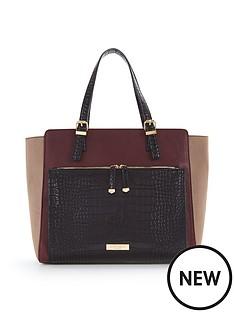 carvela-large-pocket-tote-bag