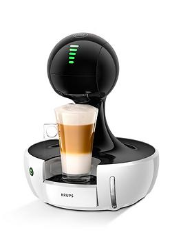 Nescafe Dolce Gusto Drop Kp350140 Coffee Maker &Ndash White