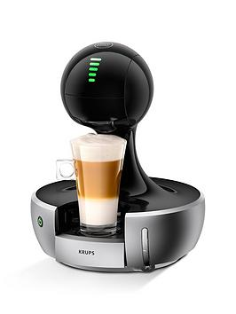 Nescafe Dolce Gusto Drop Kp350B40 Coffee Maker By Krups  Silver