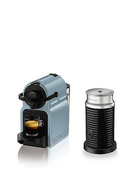 Nespresso Xn101440 Inissia With Aeroccino