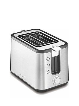 tefal-tt442d40-prelude-toaster-stainless-steel