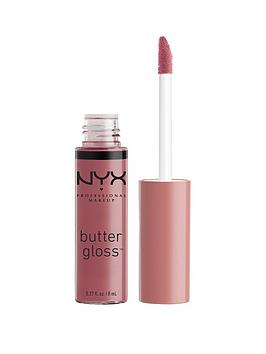 NYX Professional Makeup Nyx Professional Makeup Butter Gloss Picture