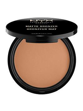 NYX Professional Makeup Nyx Professional Makeup Matte Body Bronzer Picture