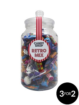 candy-shop-retro-mix-large-sweet-jar-13kg