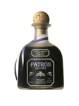 patron-xo-cafeacutenbspcoffee-liqueur-with-tequila-70cl